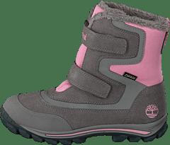 Timberland, Varmforet boots Nordens største utvalg av sko