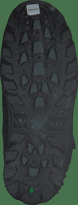 Timberland - Chillberg 2-strap Gtx Jet Black