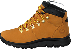 World Hiker Mid Wheat