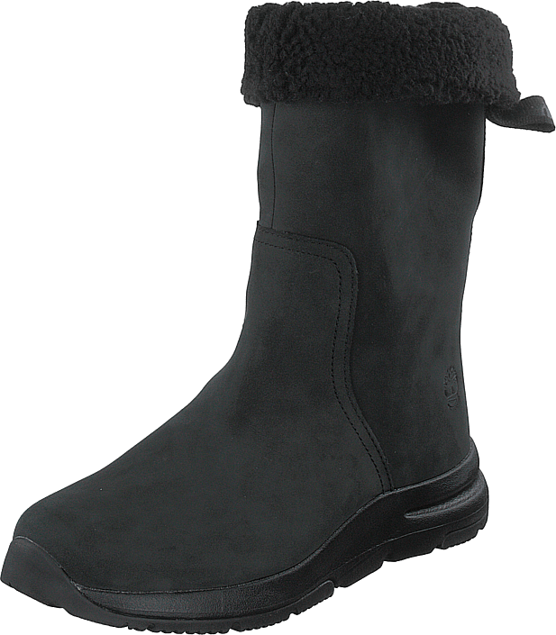 Timberland - Mabel Town Wp Pull On Jet Black