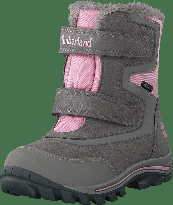 Chillberg 2-strap Gtx Steeple Grey