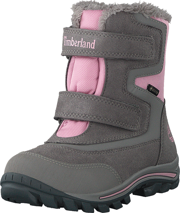 Timberland - Chillberg 2-strap Gtx Steeple Grey