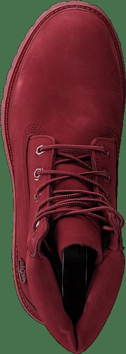 Timberland - 6 Inch Premium Boot - W Syrah