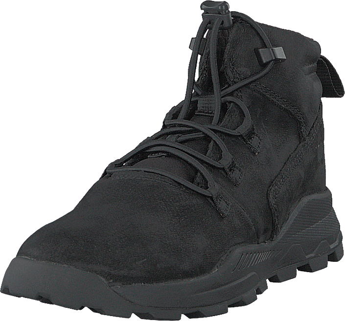 Timberland - Brooklyn Modern Alpine Chukka Black