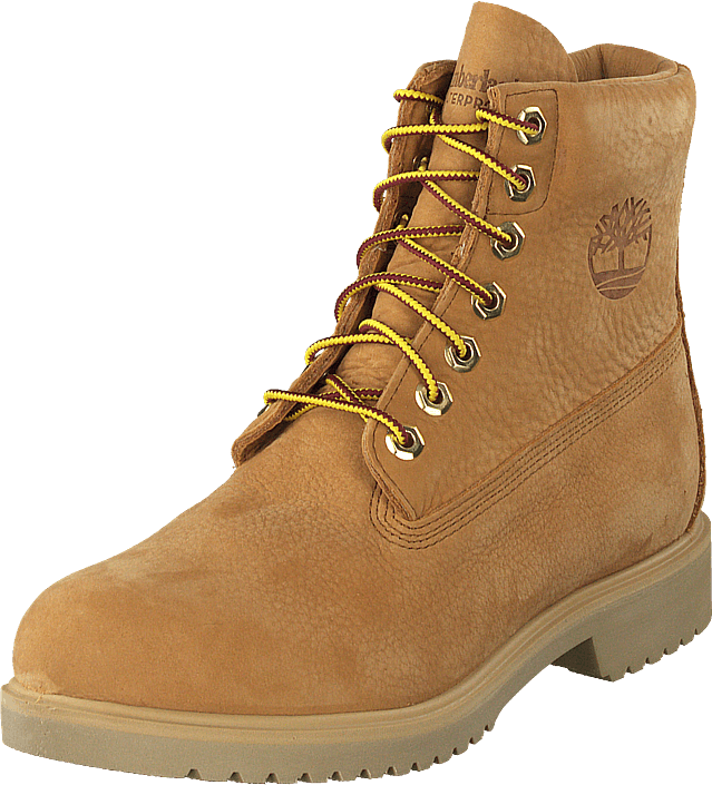"Tbl 1973 Newman6"" Boot Wp Wheat"