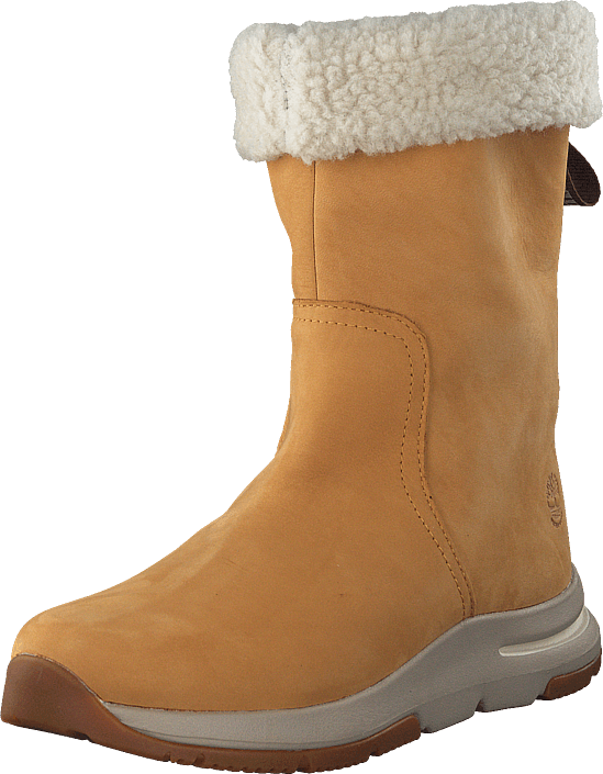 Timberland - Mabel Town Wp Pull On Wheat