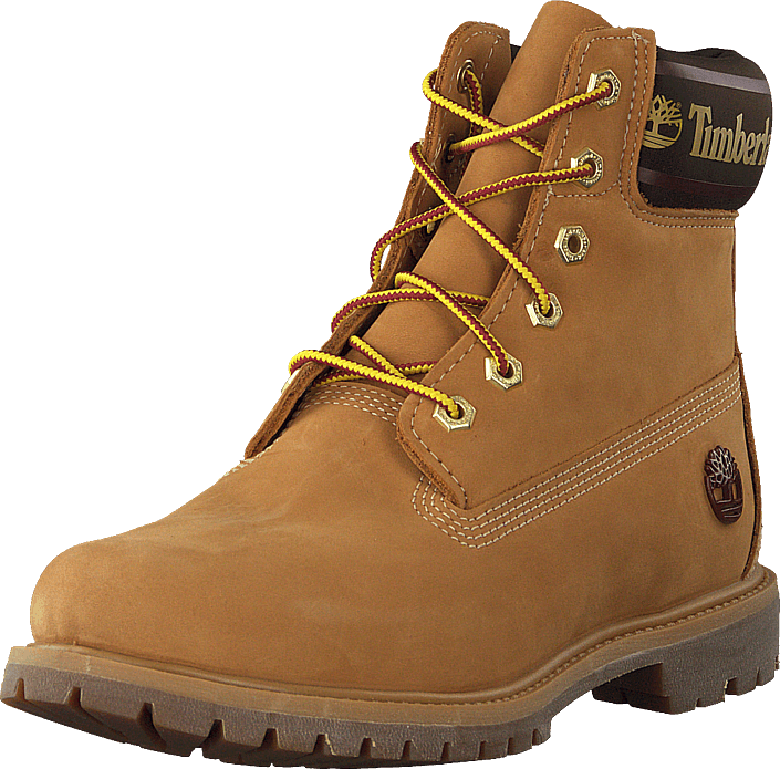 Timberland - 6 Inch Premium WP Boot L/f- W Wheat
