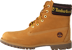 6 Inch Premium WP Boot L/f- W Wheat