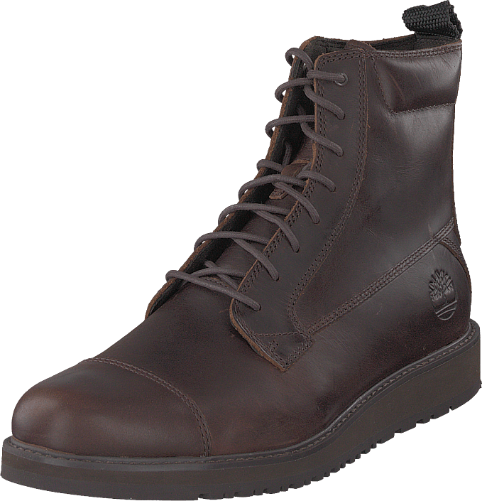 Timberland - Wesley Falls Boot Chestnut