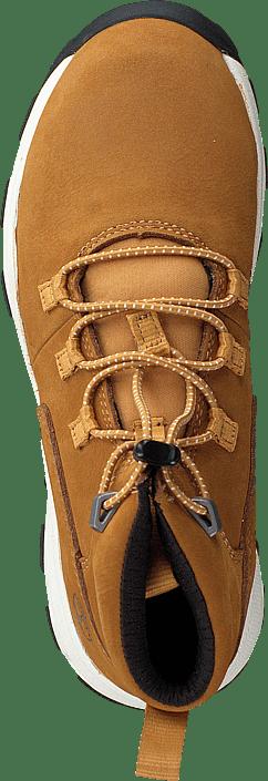 Timberland - Brooklyn Modern Alpine Chukka Wheat