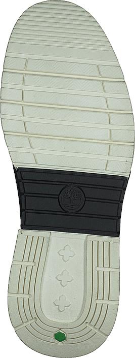 Timberland - Mtcr Moc Toe Boot Jet Black