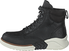 Mtcr Moc Toe Boot Jet Black
