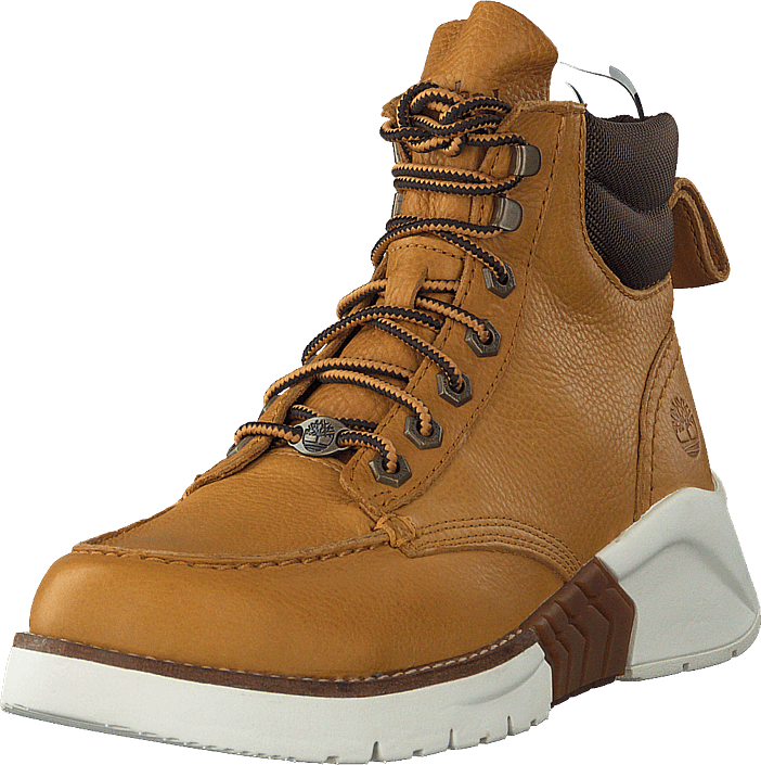 Timberland - Mtcr Moc Toe Boot Spruce Yellow