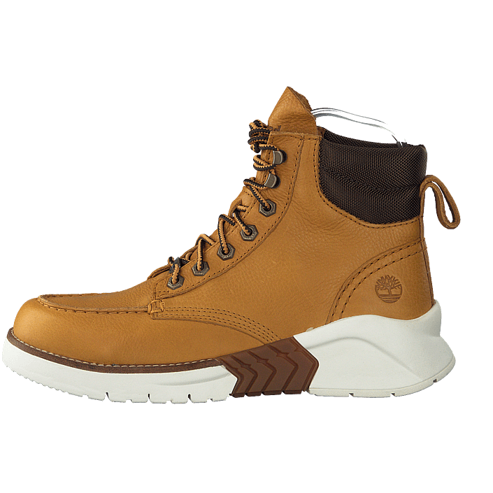 Mtcr Moc Toe Boot Spruce Yellow