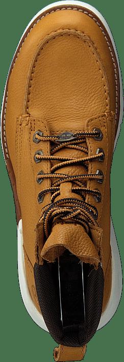 Mtcr Moc Toe Boot Spruce Yellow