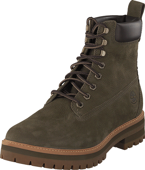 Timberland - Courma Guy Boot Wp Canteen