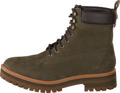 Courma Guy Boot Wp Canteen
