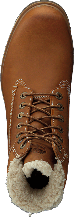 Radford Warm Lined Boot Wp Wheat