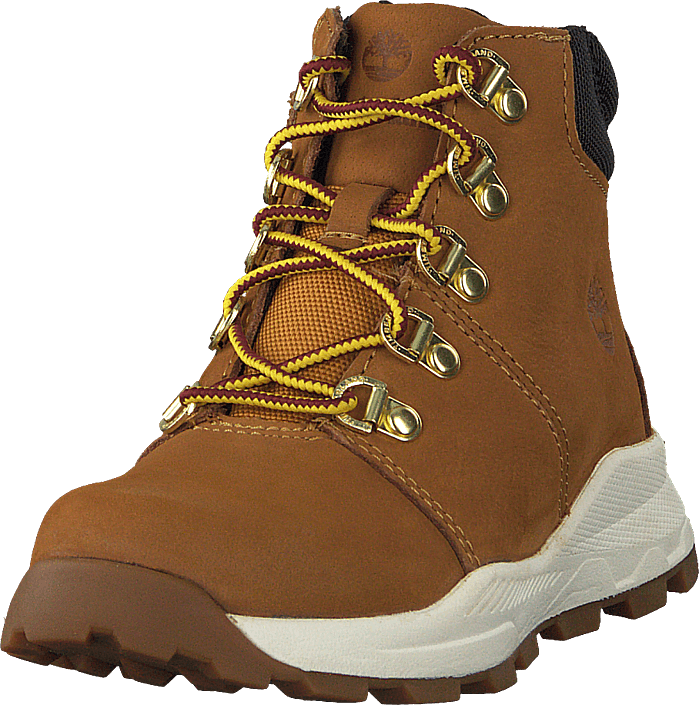 Timberland - Brooklyn Hiker Wheat