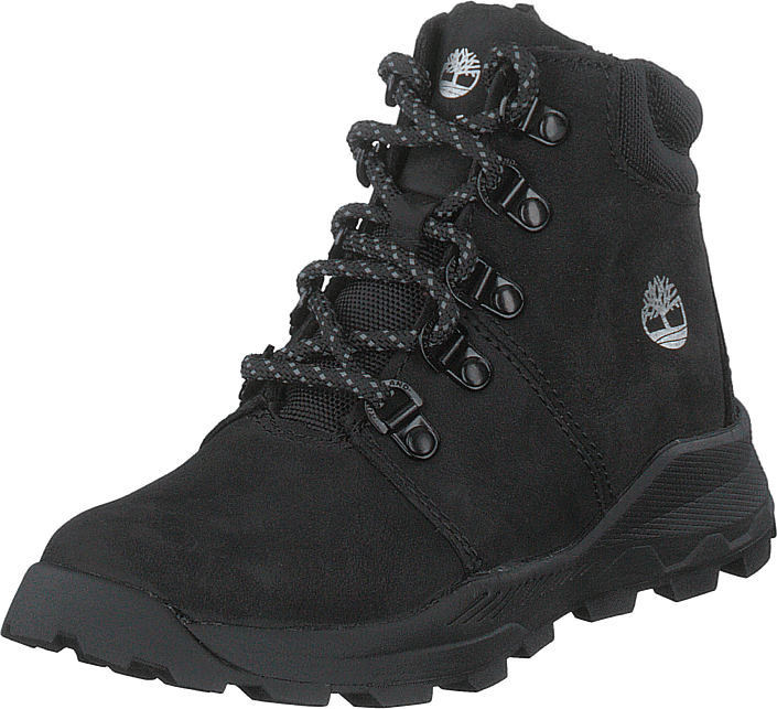 Timberland - Brooklyn Hiker Black