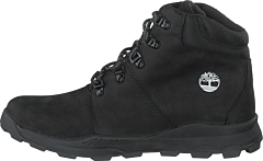 Brooklyn Hiker Black
