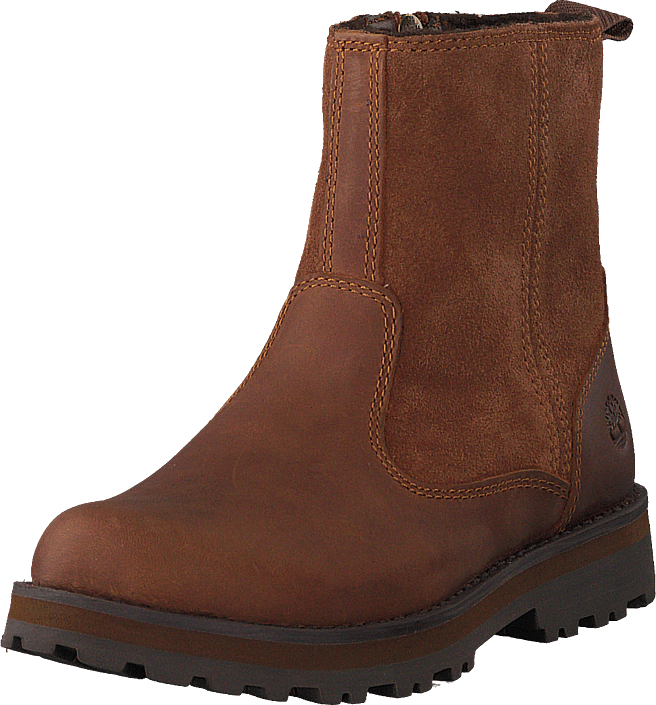 Timberland - Courma Kid Warm Lined Boot Glazed Ginger