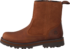 Courma Kid Warm Lined Boot Glazed Ginger