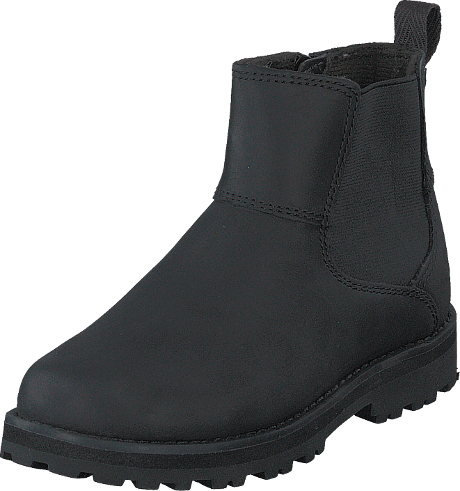 Timberland - Courma Kid Chelsea Black