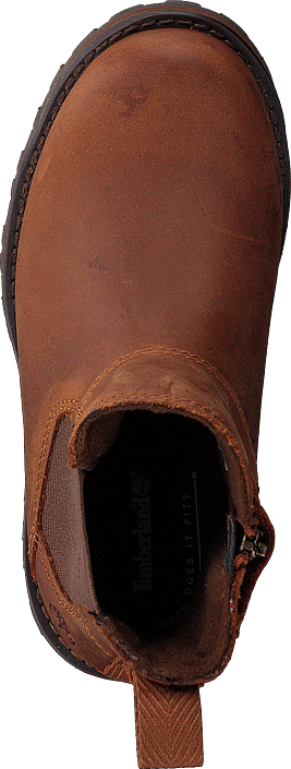 Timberland - Courma Kid Chelsea Glazed Ginger