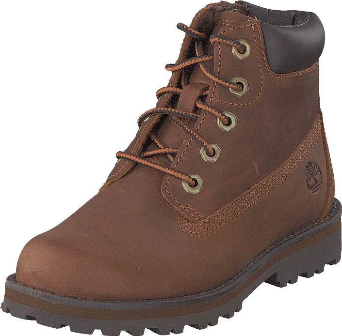 Timberland - Courma Kid Traditional 6in Glazed Ginger