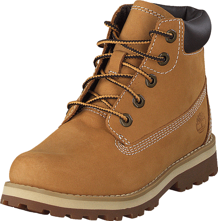 Timberland - Courma Kid Traditional 6in Wheat