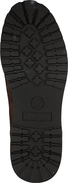 Timberland - 6 Inch Prem Rubber Cup Boot Cocoa Brown