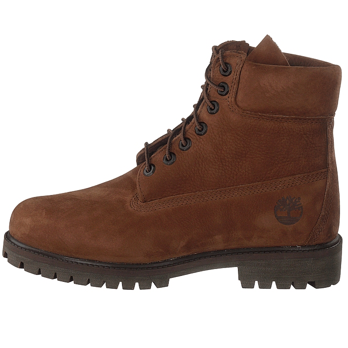 TIMBERLAND 6 PREMIUM RUBBER CUP BOOT