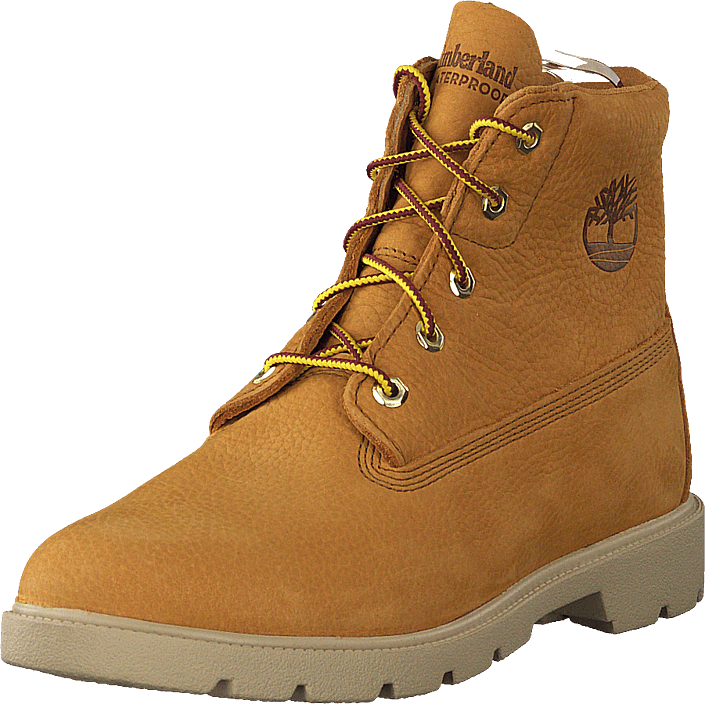 Timberland - Tbl73 Newman 6 In Boot Wheat