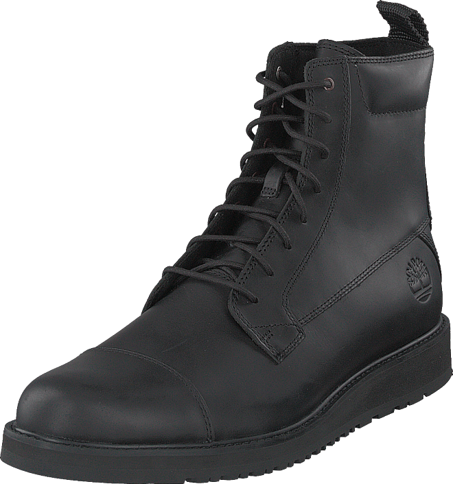 more photos 7851b 6f122 Wesley Falls Boot Jet Black