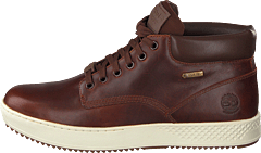 Cityroam Gtx Chukka Saddle Brown