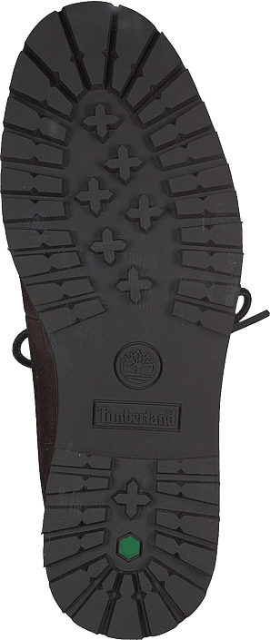 Courma Guy Boot Wp Chestnut