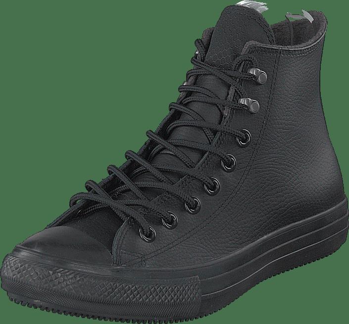 Chuck Taylor Winter Boot Black