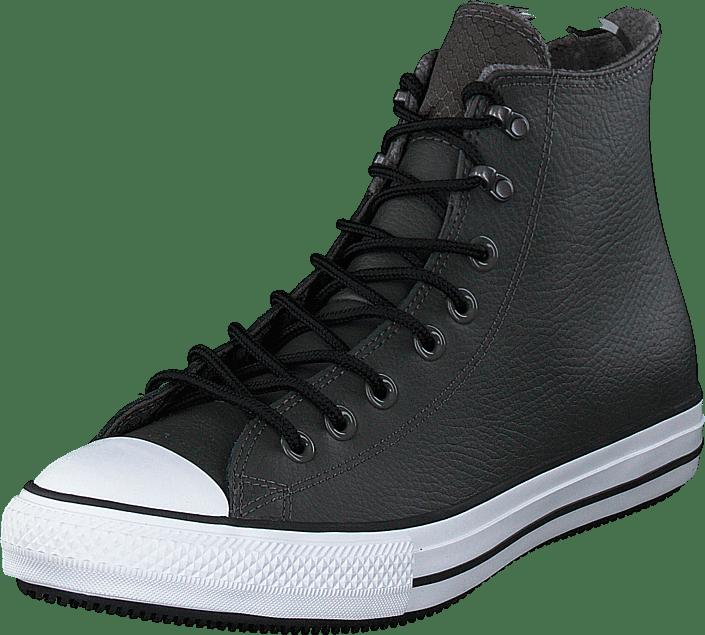 Converse - Chuck Taylor Winter Boot Grey