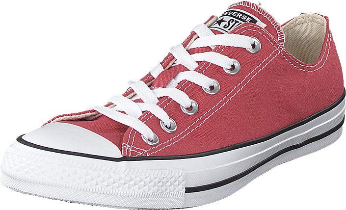 Converse - Chuck Taylor All Star Ox Light Redwood