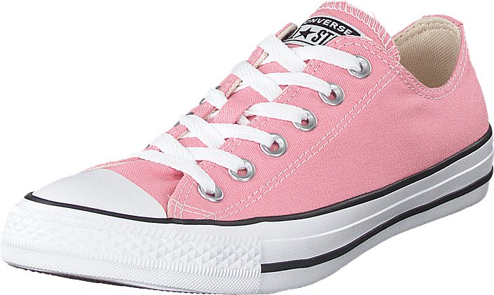 Chuck Taylor All Star Ox Coastal Pink