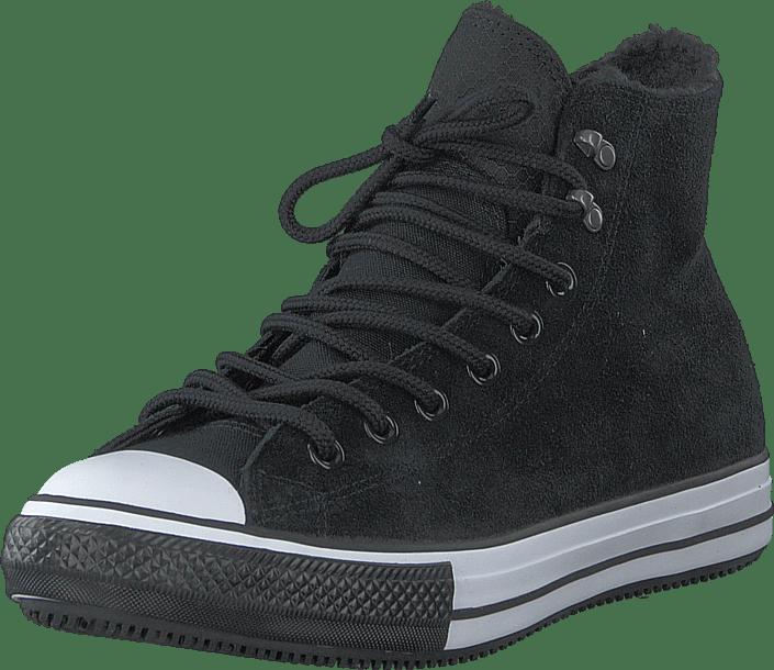 Converse - Chuck Taylor Goretex Boot Black
