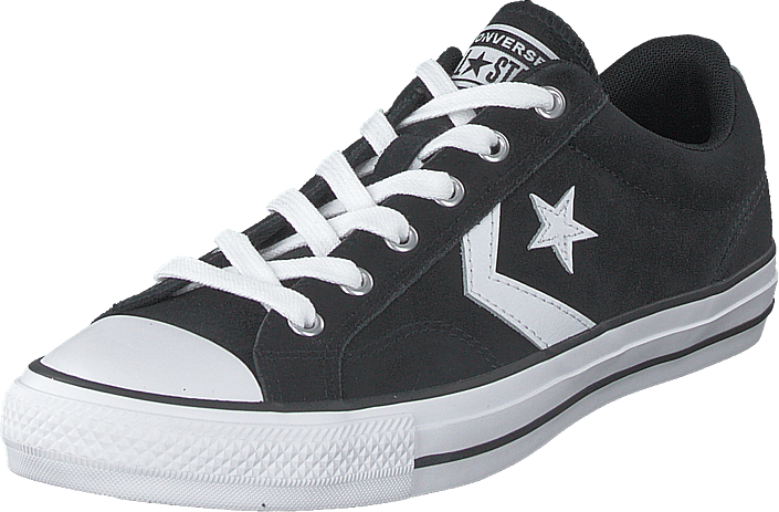 Converse - Converse Star Player Black