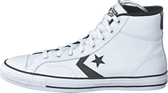 Star Player Hi White