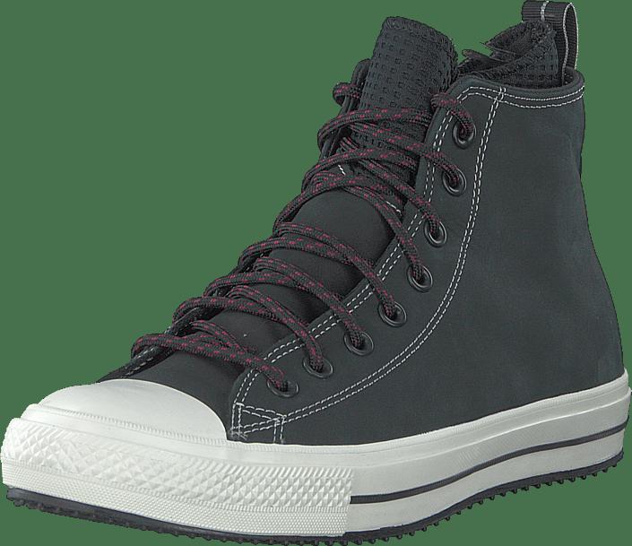 Converse - Chuck Taylor All Star Wp Boot Black/black