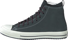 Chuck Taylor All Star Wp Boot Black/black