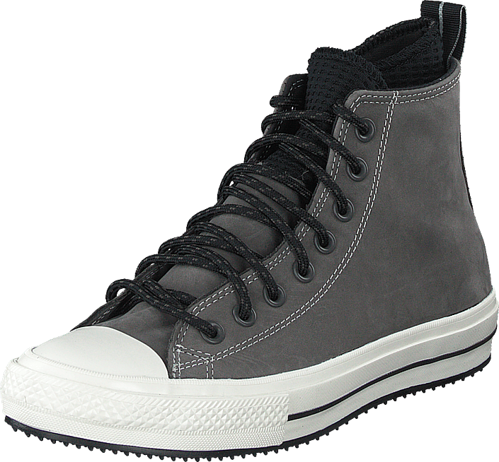 Converse - Chuck Taylor All Star Wp Boot Grey/black