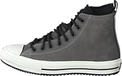Chuck Taylor All Star Wp Boot Grey/black