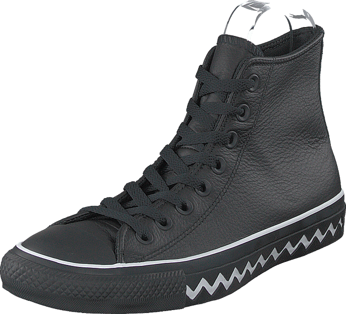 Converse - Chuck Taylor All Star Mission- Black