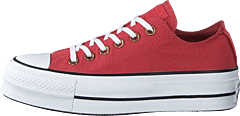 Chuck Taylor Lift Ox Light Redwood